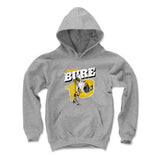 Pavel Bure Kids Youth Hoodie | 500 LEVEL