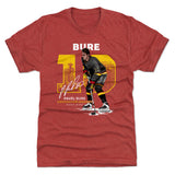 Pavel Bure Men's Premium T-Shirt | 500 LEVEL