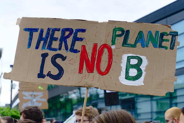 The Global Climate Strike Is Over, Now What?