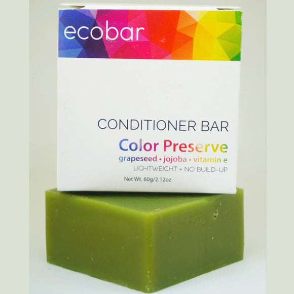 Conditioner Bar - Color Preserve