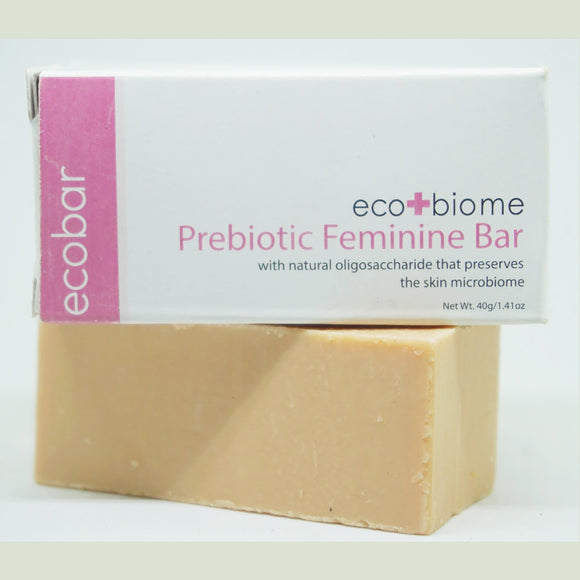 Prebiotic Feminine Bar