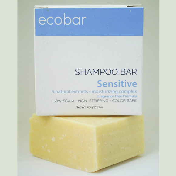 Shampoo Bar - Sensitive