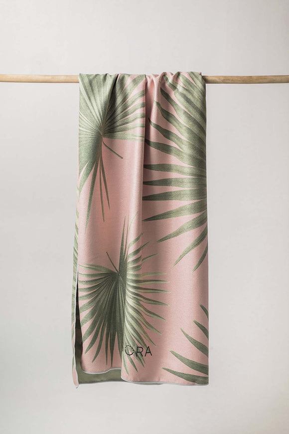 FAN PALM Multi-Purpose Towel (PRE-ORDER)