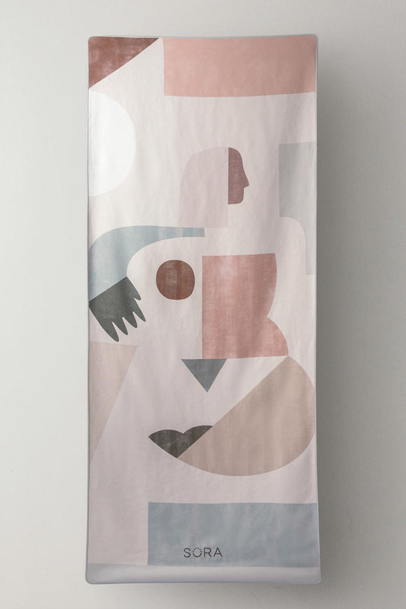 GEOMETRY Multi-Purpose Towel (PRE-ORDER)