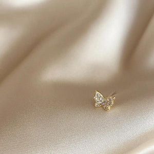Dreamy Butterfly Earring - Smiley Giant
