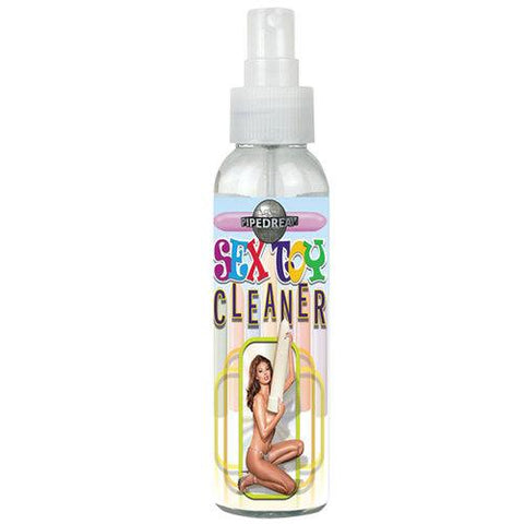 Sex Toy Cleaner 8oz