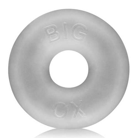 OxBalls Big Ox Cockring Cool Ice