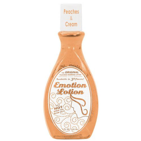 Emotion Lotion - Peaches & Cream