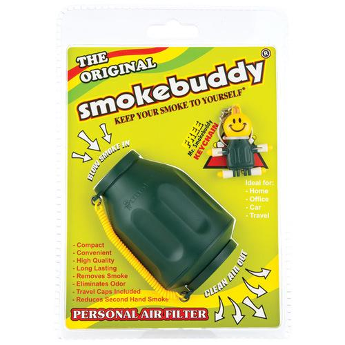 Smokebuddy Original - Green