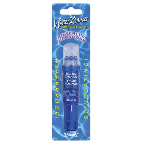 Vibratex Water Dancer - Blue