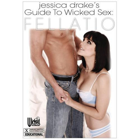 Jessica Drake's Guide to Wicked Sex - Fellatio