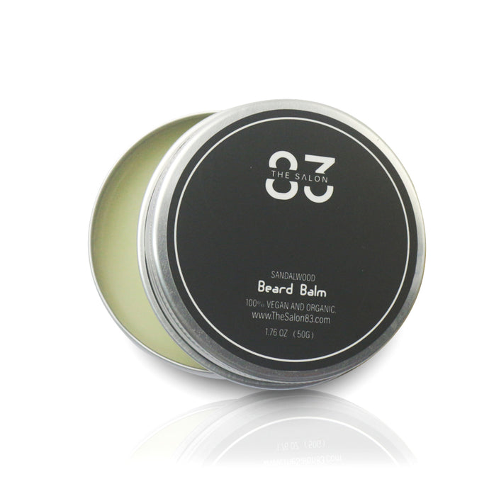 Beard Balm - Sandalwood