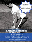 The Complete Guide to Sandbag Training - Paperback