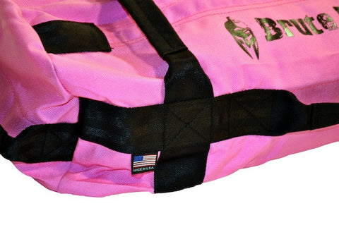 Athlete™ Sandbag - Lady Spartan Hot Pink