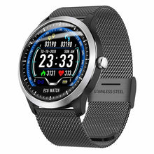 Smart Watch ECG + PPG IP67 Waterproof Sport Watch Smartwatch For Men