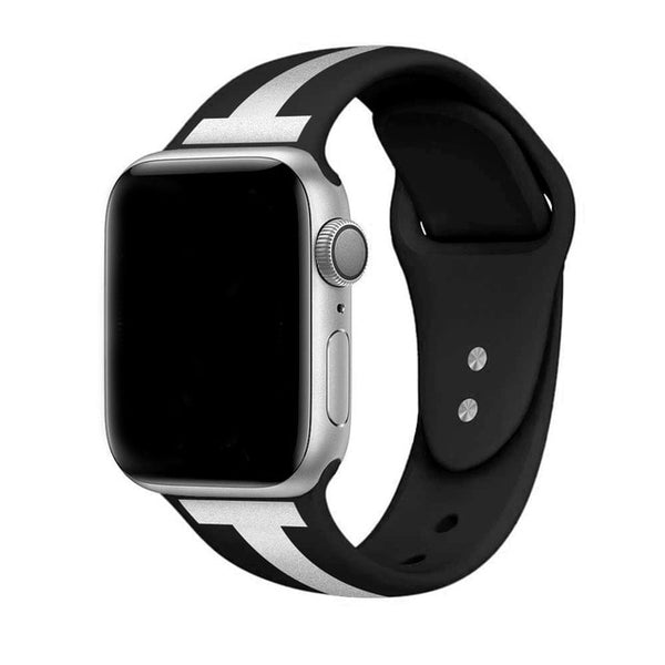 Watch Strap for apple watch Sport band for Apple Watch series 4 3 2 1 strap for iWatch