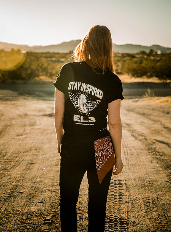 Stay Inspired T-shirt
