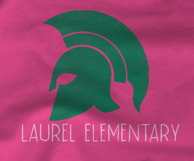 Laurel School REACH Shirt