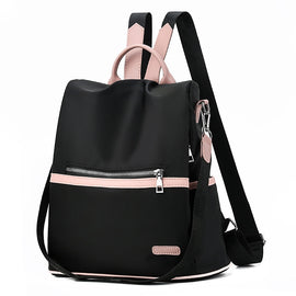 Mini Bag Delicat Black