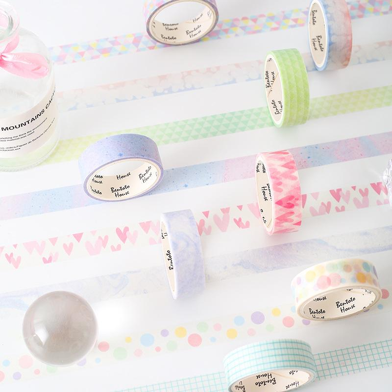 Washi Tape Perolada - I Love Papelaria