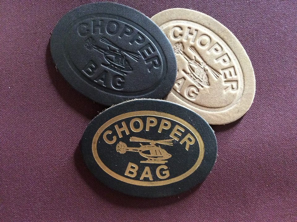 Chopper Bag Extras and Accessories