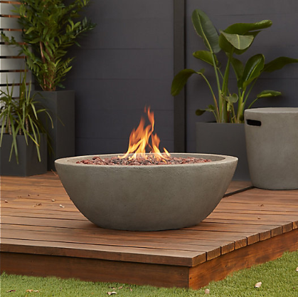 Riverside Fire Bowl