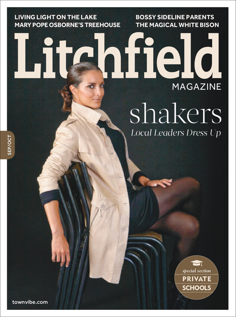 Litchfield Magazine