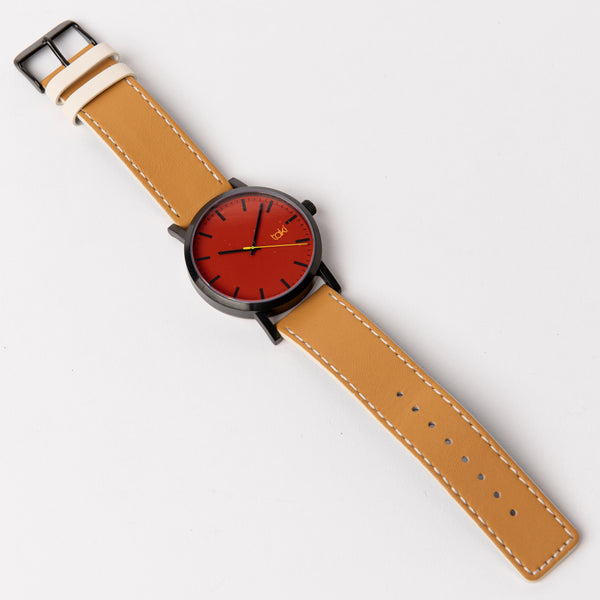 Taki Watch