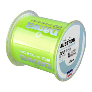 500M Nylon Japanese Fishing Line