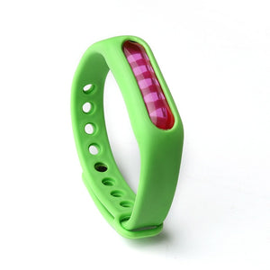 Outdoor Anti Mosquito Insect Repellent Wristband