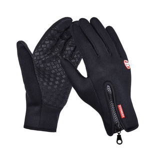 Best Selling Waterproof Winter Cycling Gloves