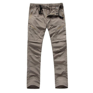Premium Removable Hiking Pants