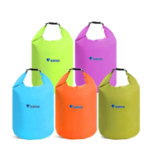 20L Water Resistant Dry Bag Pack