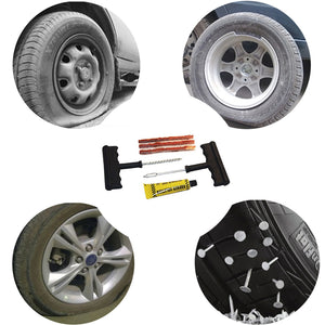 Best Selling Tire Repair Tools Kit