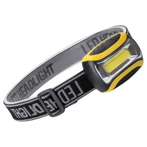 Waterproof Mini LED Headlamp