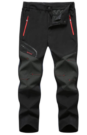 Oversized Waterproof Outdoor Pants