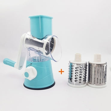 Vegetable Cutter Grater