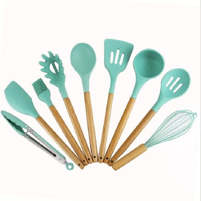 9pcs Cooking Tools Set