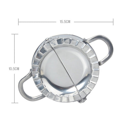 Stainless Steel Dumpling Maker