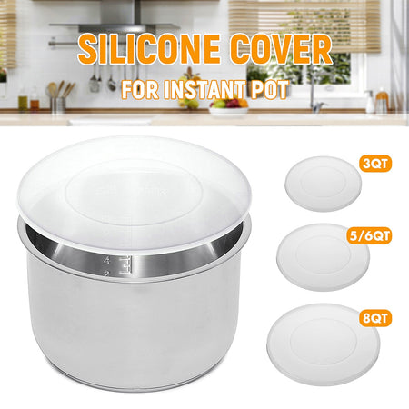 Silicone Cover Lids