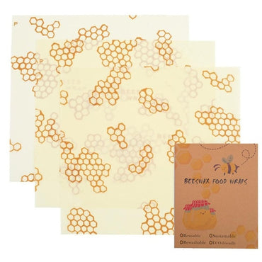 3pcs Reusable Wrap Seal