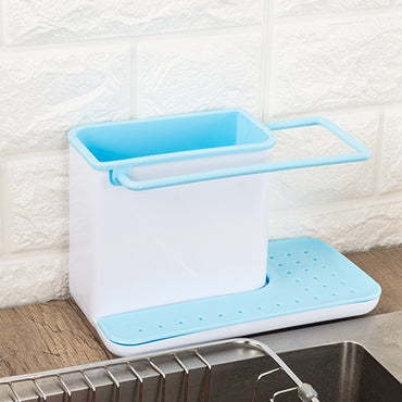Racks Organizer Caddy Storage Kitchen Sink, Sponge Holders