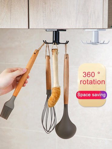 For Kitchen organizer and storage Kitchen supplies organizers kitchen rack accessories cabinet organizer hook up storage rack