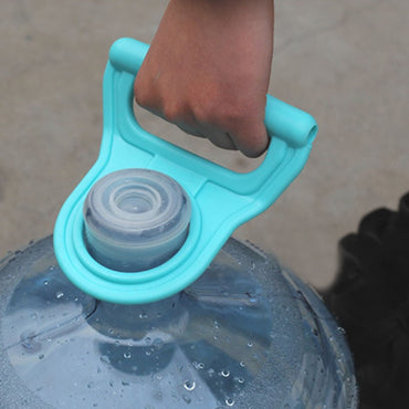 1PC Plastic Bottled Water Handle