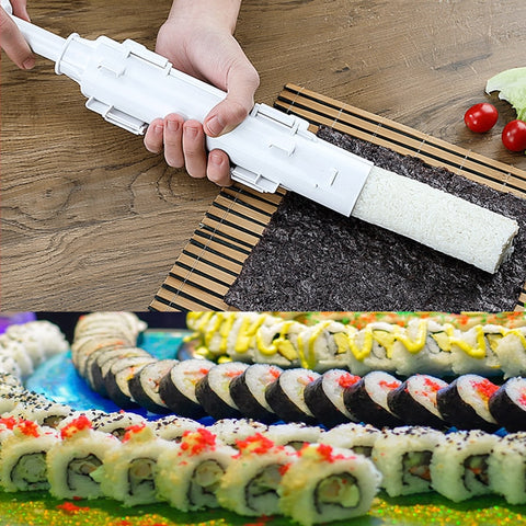 Sushi Rolling Tool