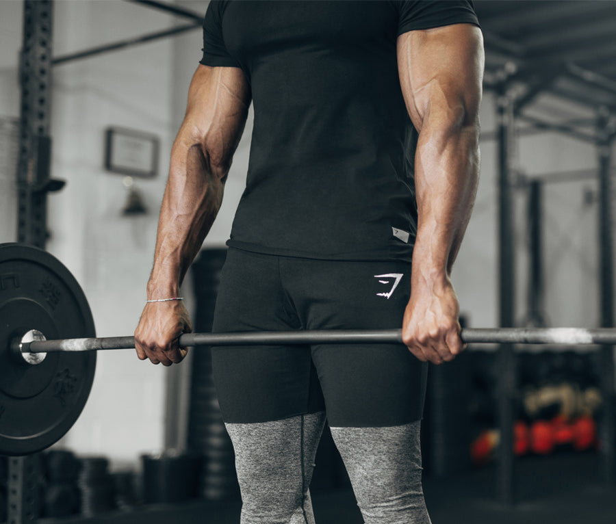 About gymshark
