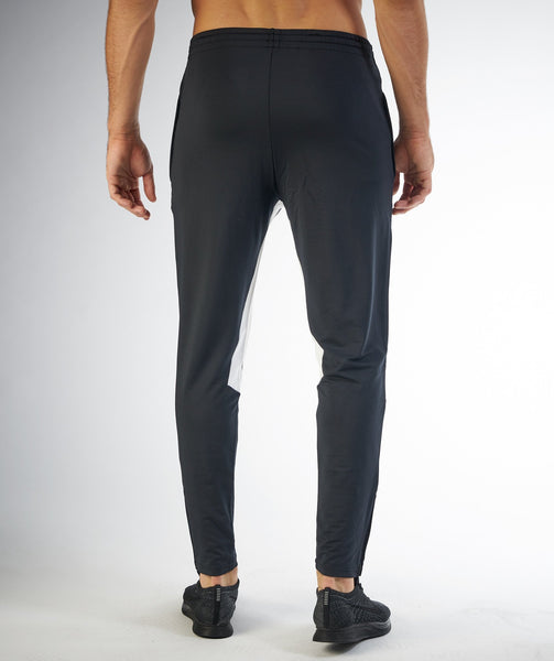 Gymshark Reactive Bottoms - Black/White