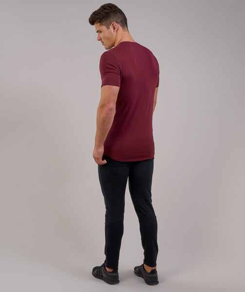 Gymshark Ark T-Shirt - Port 3