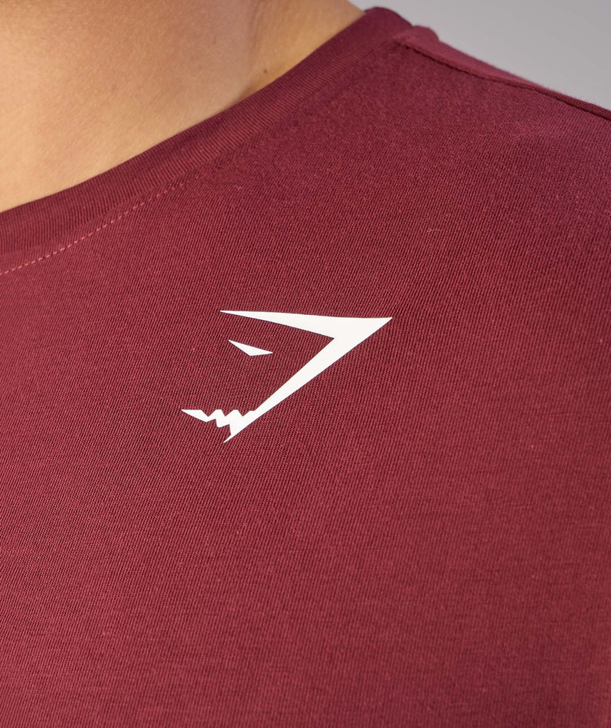 Gymshark Ark T-Shirt - Port 6