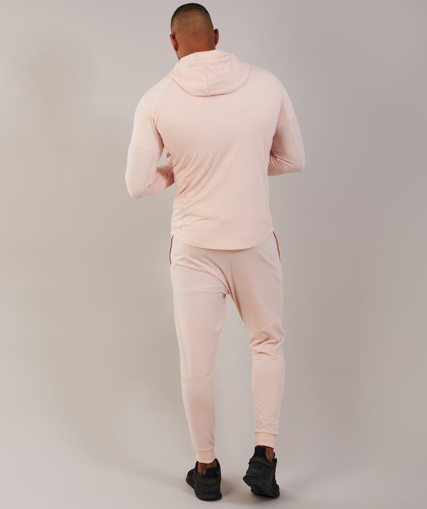 Gymshark Eaze Bottoms - Soft Pink 2